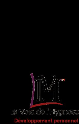 Logo La Voie de l'Hypnose